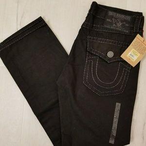 True Religion Ricky jeans Sizes 32-42